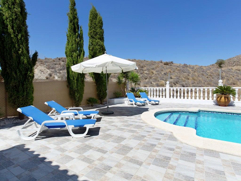 Maison de vacances Palomas (802523), Mazarron, Costa Calida, Murcie, Espagne, image 25
