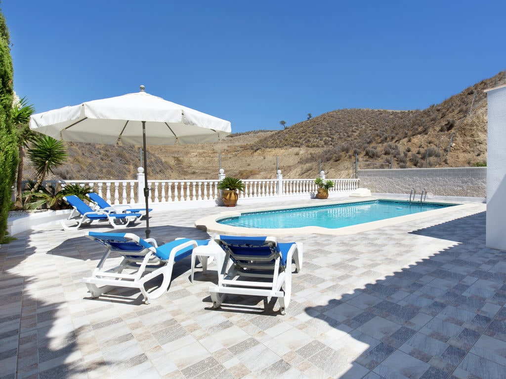 Maison de vacances Palomas (802523), Mazarron, Costa Calida, Murcie, Espagne, image 5