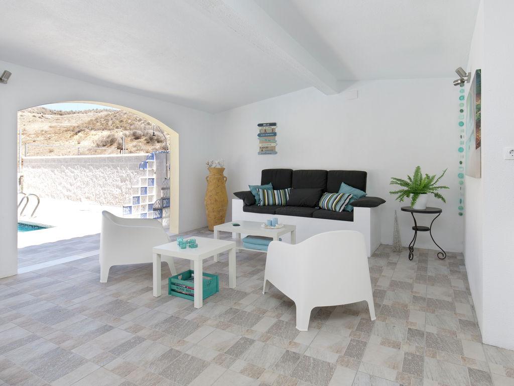 Maison de vacances Palomas (802523), Mazarron, Costa Calida, Murcie, Espagne, image 26