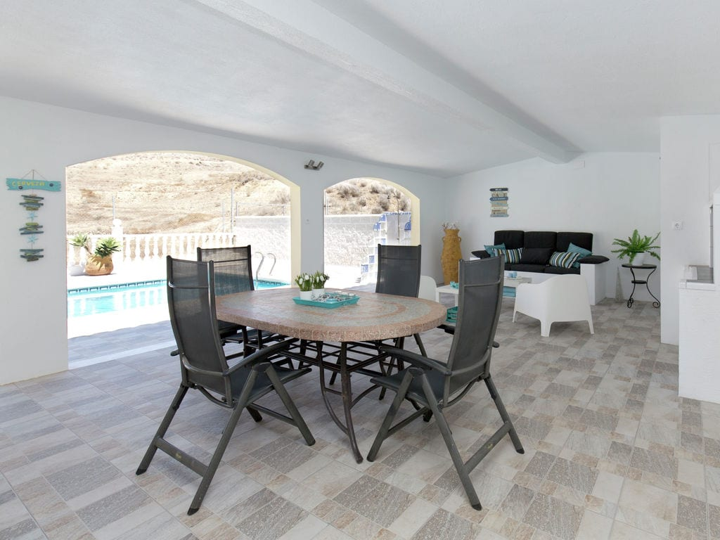Maison de vacances Palomas (802523), Mazarron, Costa Calida, Murcie, Espagne, image 27