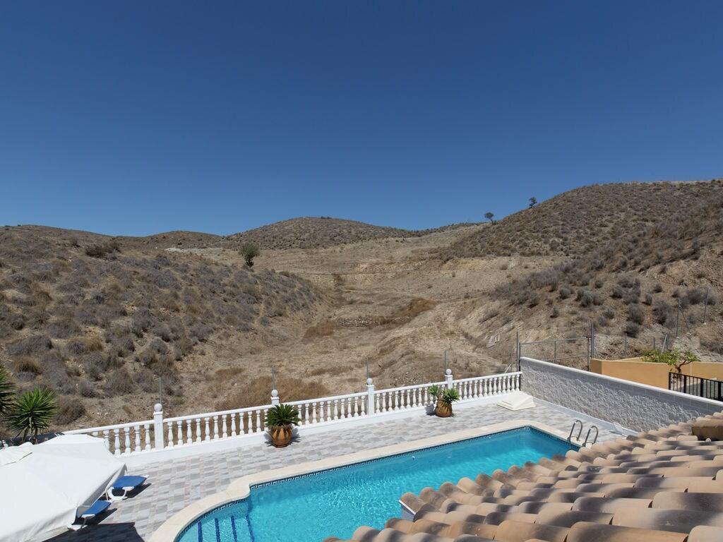 Maison de vacances Palomas (802523), Mazarron, Costa Calida, Murcie, Espagne, image 29