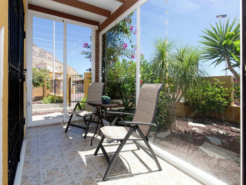 Maison de vacances Palomas (802523), Mazarron, Costa Calida, Murcie, Espagne, image 28