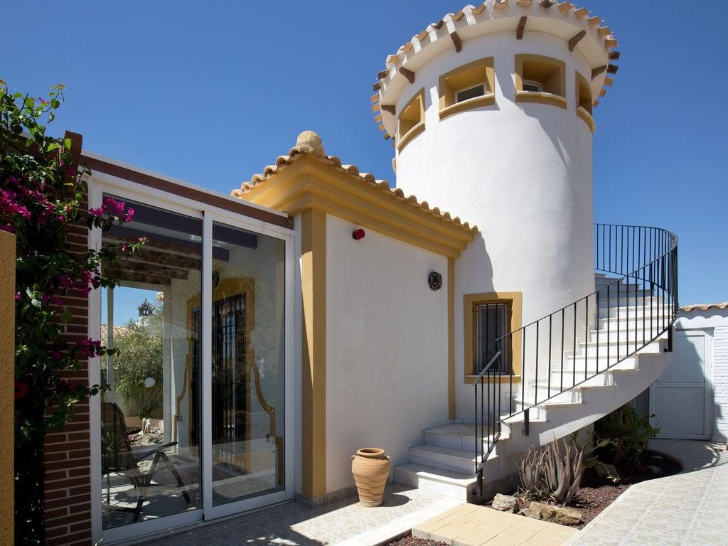 Maison de vacances Palomas (802523), Mazarron, Costa Calida, Murcie, Espagne, image 2