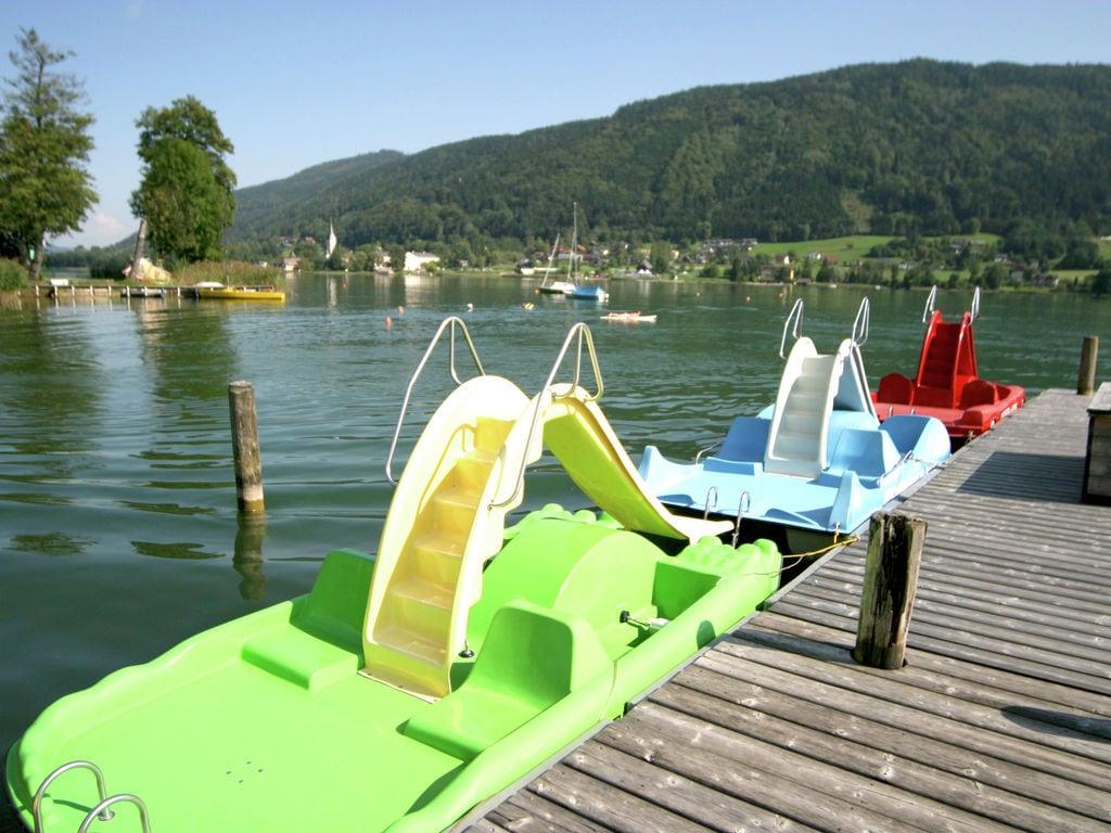 Appartement de vacances Landskron am Ossiachersee (778476), Villach-Landskron, Villach, Carinthie, Autriche, image 20