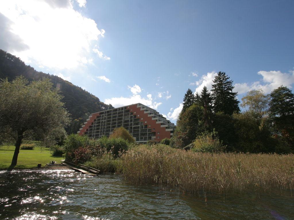 Appartement de vacances Landskron am Ossiachersee (778476), Villach-Landskron, Villach, Carinthie, Autriche, image 4