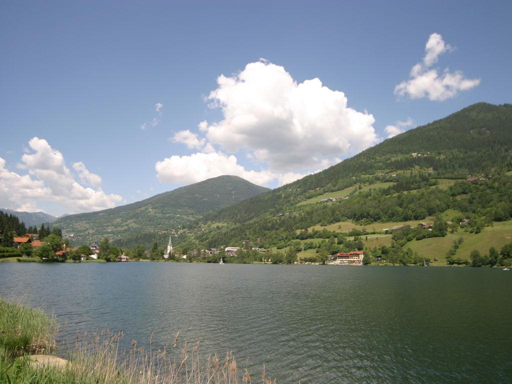 Appartement de vacances Landskron am Ossiachersee (778476), Villach-Landskron, Villach, Carinthie, Autriche, image 26