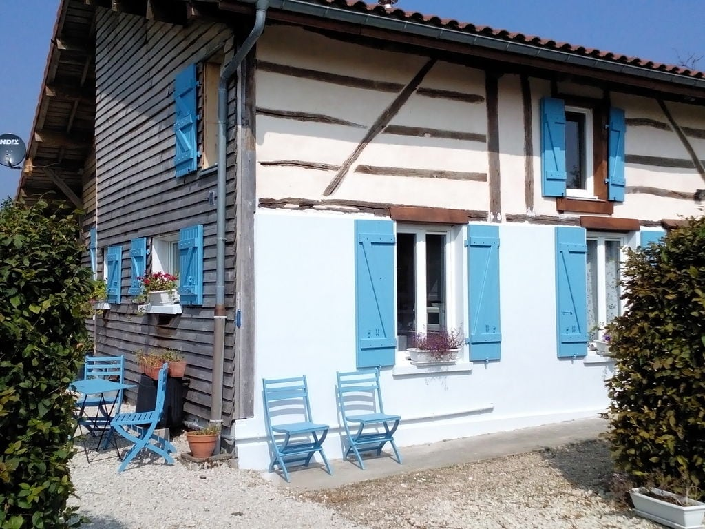 Ferienhaus Les Volets bleus (1083081), Droyes, Haute-Marne, Champagne-Ardennes, Frankreich, Bild 1