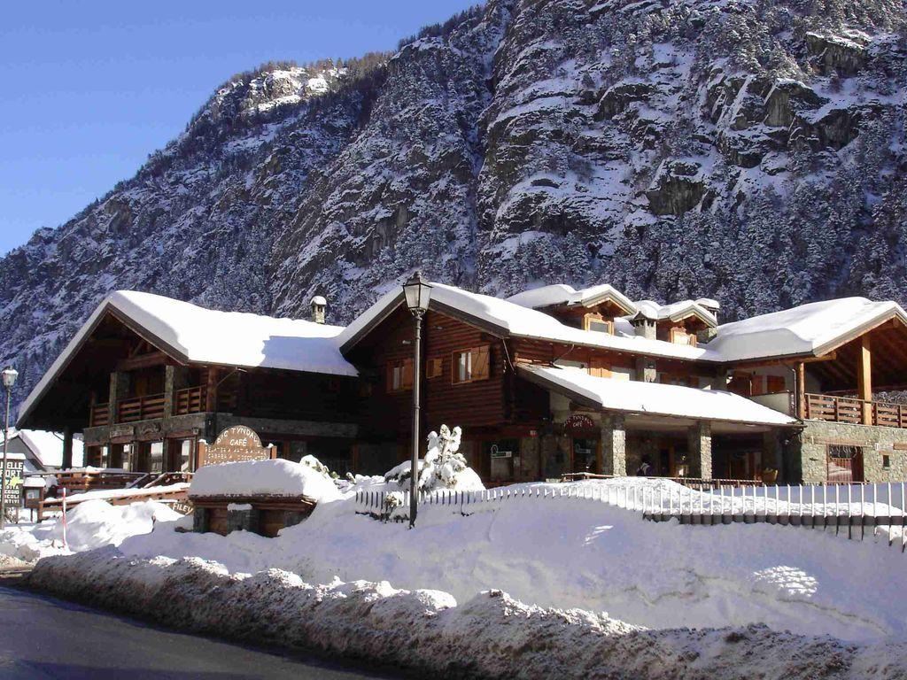 Ferienwohnung Chalet Antey Quadri C (803773), Antey Saint Andrè, , Aostatal, Italien, Bild 2