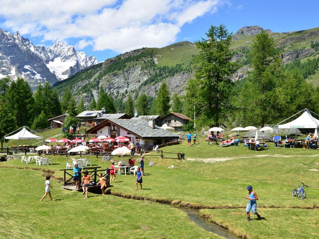 Ferienwohnung Chalet Antey Quadri C (803773), Antey Saint Andrè, , Aostatal, Italien, Bild 32