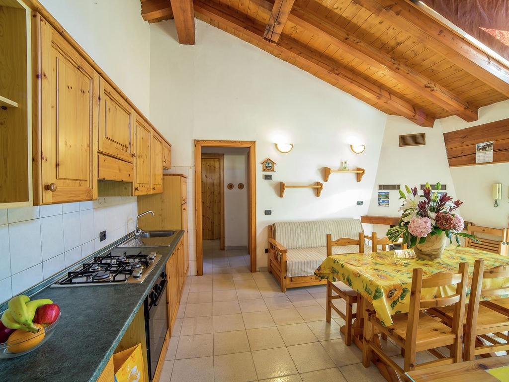 Ferienwohnung Chalet Antey Quadri C (803773), Antey Saint Andrè, , Aostatal, Italien, Bild 17