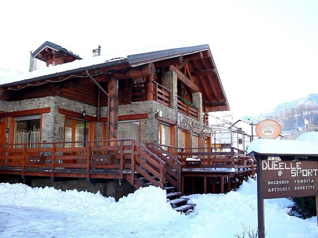 Ferienwohnung Chalet Antey Quadri C (803773), Antey Saint Andrè, , Aostatal, Italien, Bild 11