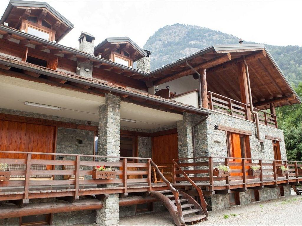 Ferienwohnung Chalet Antey Quadri C (803773), Antey Saint Andrè, , Aostatal, Italien, Bild 37