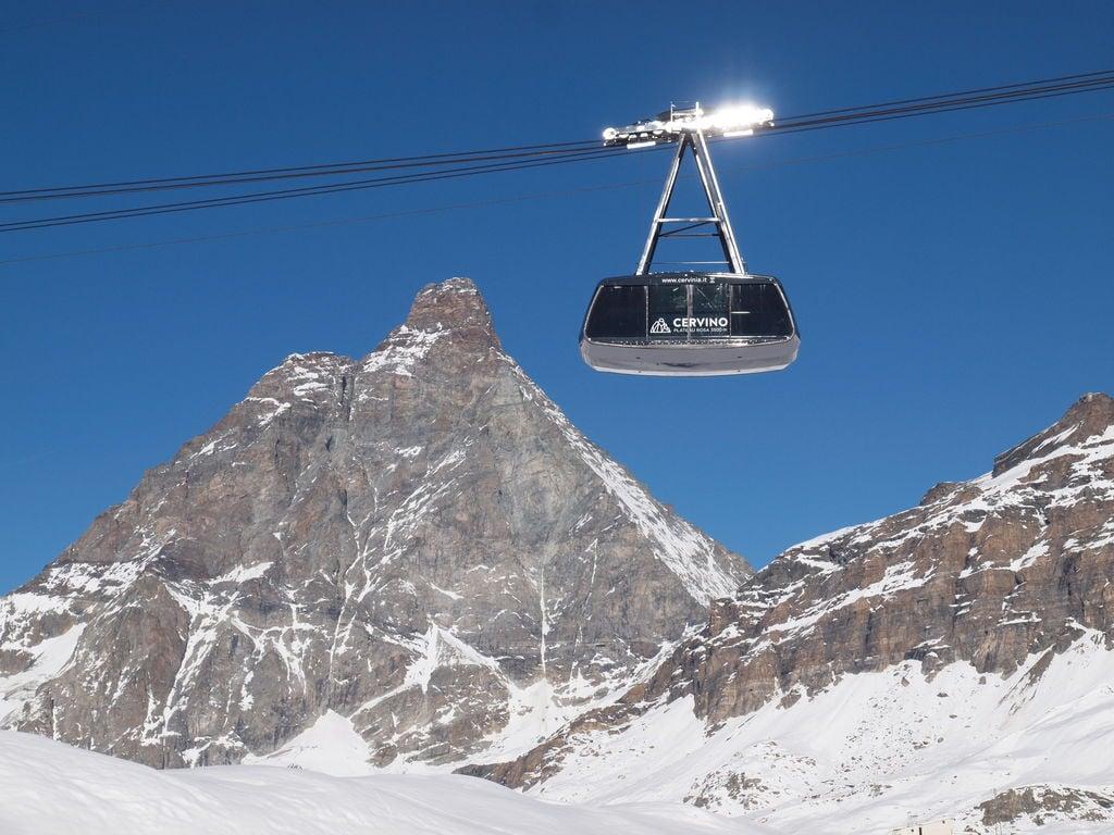 Ferienwohnung Chalet Antey Penta (803766), Antey Saint Andrè, , Aostatal, Italien, Bild 37