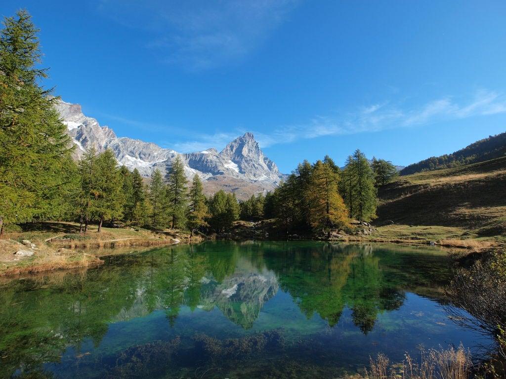 Ferienwohnung Chalet Antey Penta (803766), Antey Saint Andrè, , Aostatal, Italien, Bild 27