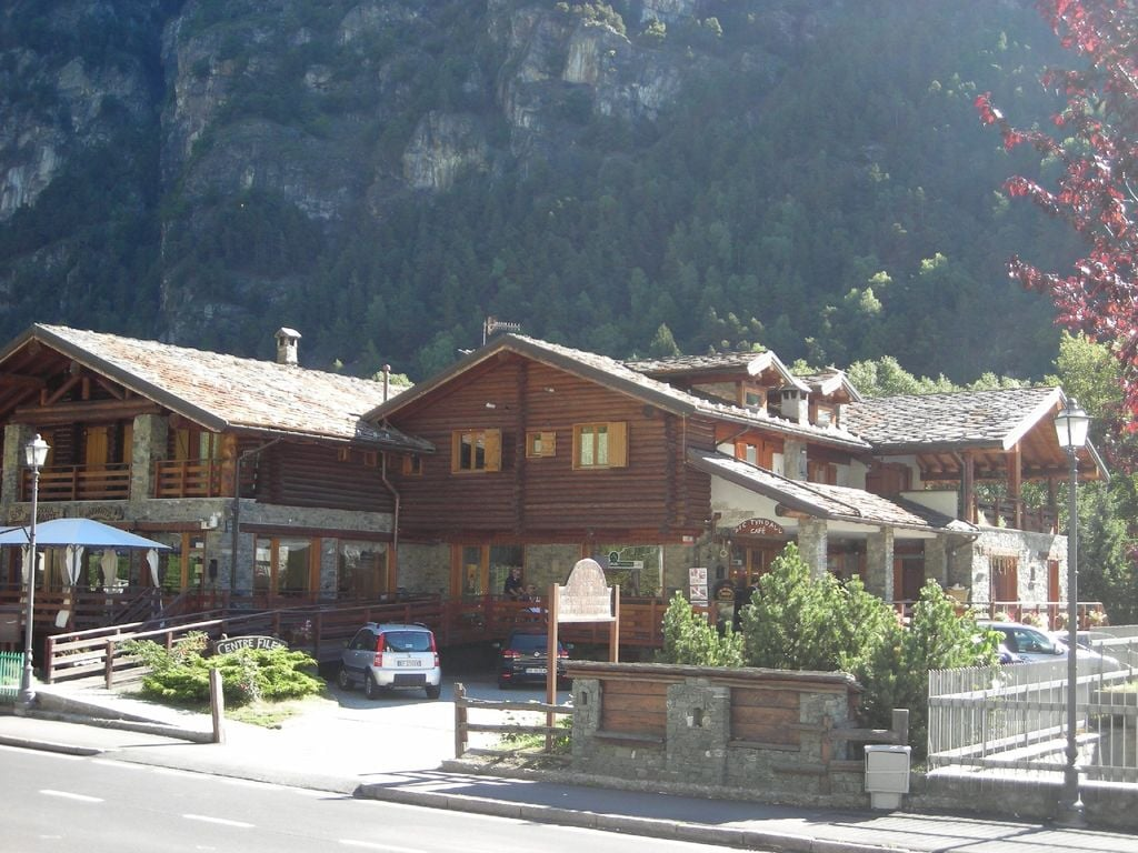 Ferienwohnung Chalet Antey Penta (803766), Antey Saint Andrè, , Aostatal, Italien, Bild 9