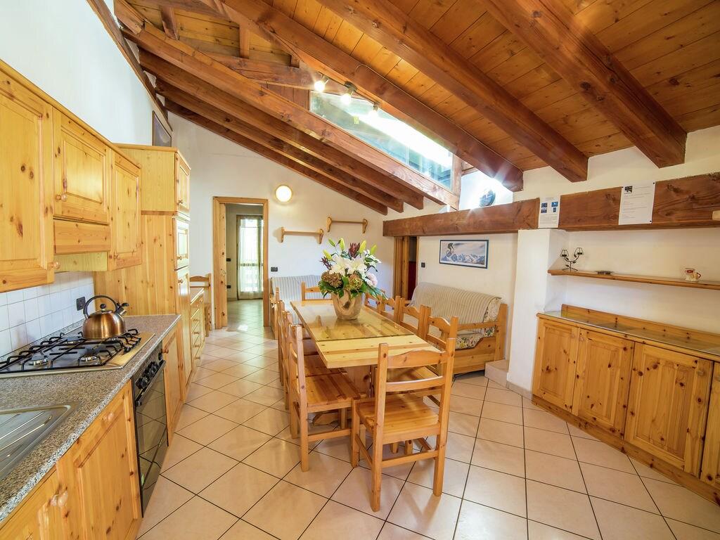 Ferienwohnung Chalet Antey Penta (803766), Antey Saint Andrè, , Aostatal, Italien, Bild 13