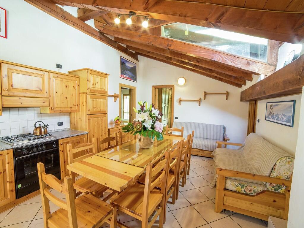 Ferienwohnung Chalet Antey Penta (803766), Antey Saint Andrè, , Aostatal, Italien, Bild 14
