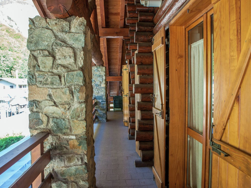 Ferienwohnung Chalet Antey Penta (803766), Antey Saint Andrè, , Aostatal, Italien, Bild 22