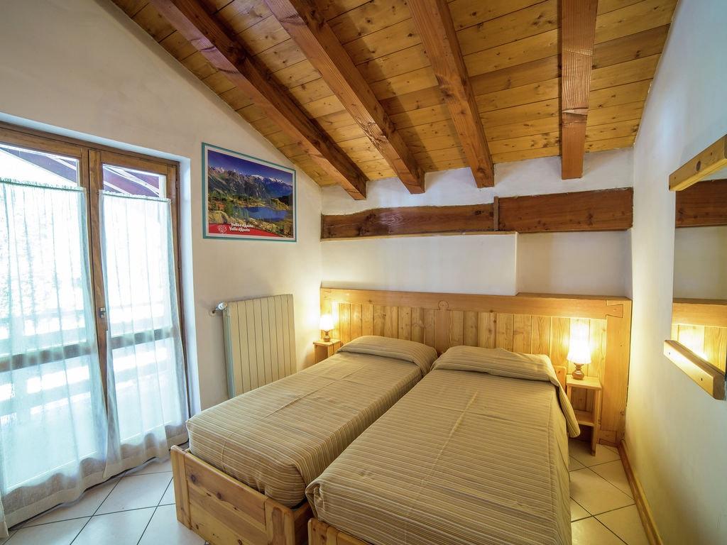 Ferienwohnung Chalet Antey Penta (803766), Antey Saint Andrè, , Aostatal, Italien, Bild 4
