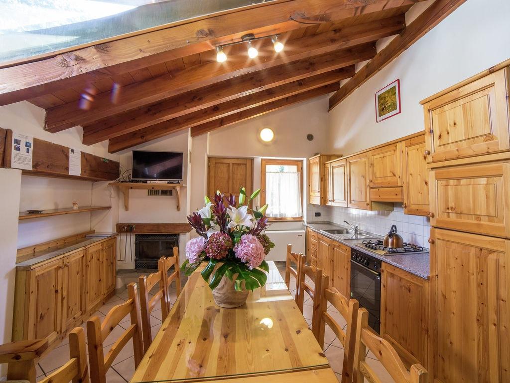 Ferienwohnung Chalet Antey Penta (803766), Antey Saint Andrè, , Aostatal, Italien, Bild 12