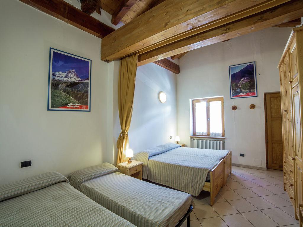 Ferienwohnung Chalet Antey Penta (803766), Antey Saint Andrè, , Aostatal, Italien, Bild 19