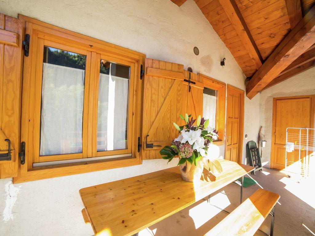 Ferienwohnung Chalet Antey Penta (803766), Antey Saint Andrè, , Aostatal, Italien, Bild 23