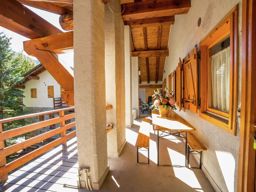 Ferienwohnung Chalet Antey Penta (803766), Antey Saint Andrè, , Aostatal, Italien, Bild 24