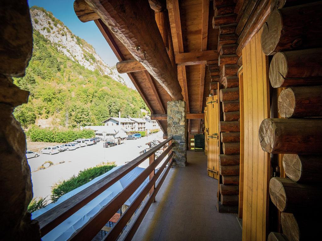 Ferienwohnung Chalet Antey Penta (803766), Antey Saint Andrè, , Aostatal, Italien, Bild 3