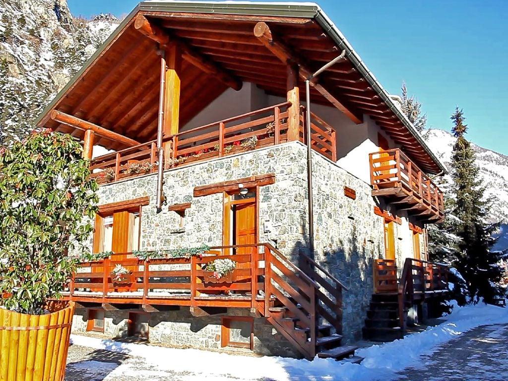 Ferienwohnung Chalet Antey Penta (803766), Antey Saint Andrè, , Aostatal, Italien, Bild 33