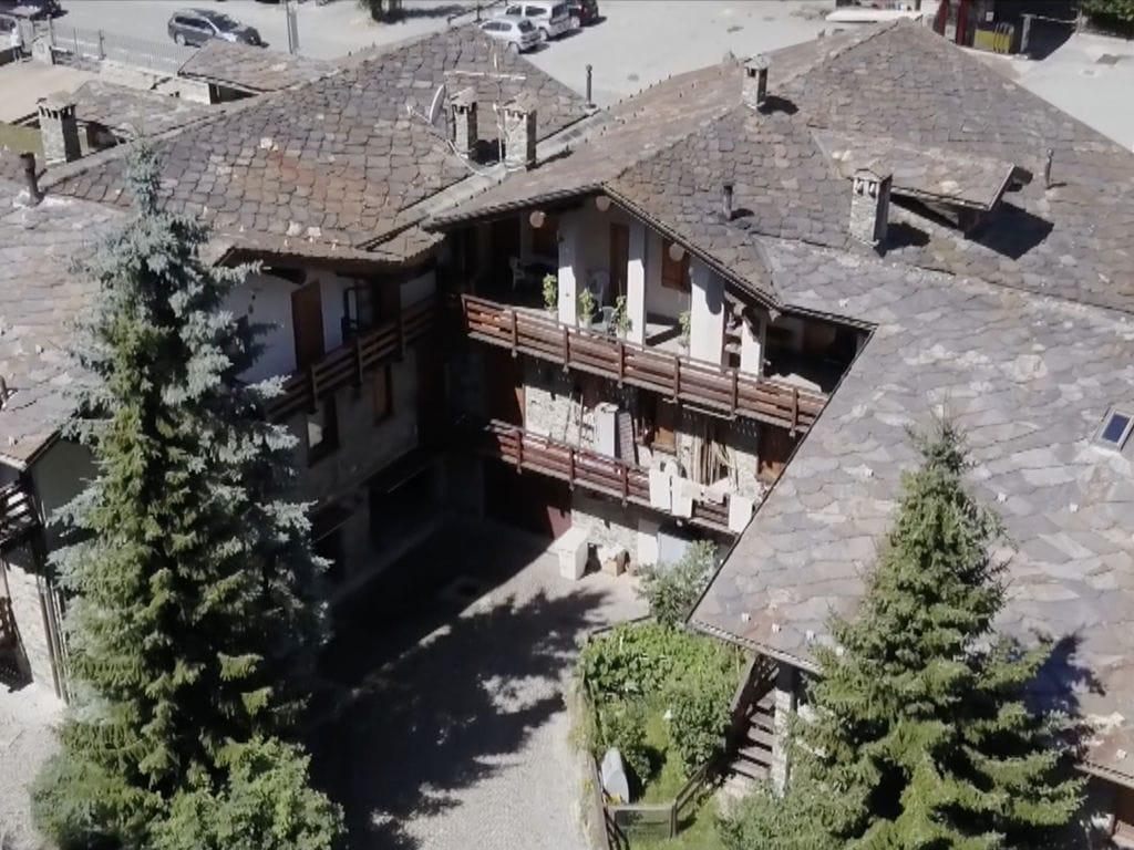 Ferienwohnung Chalet Antey Penta (803766), Antey Saint Andrè, , Aostatal, Italien, Bild 10