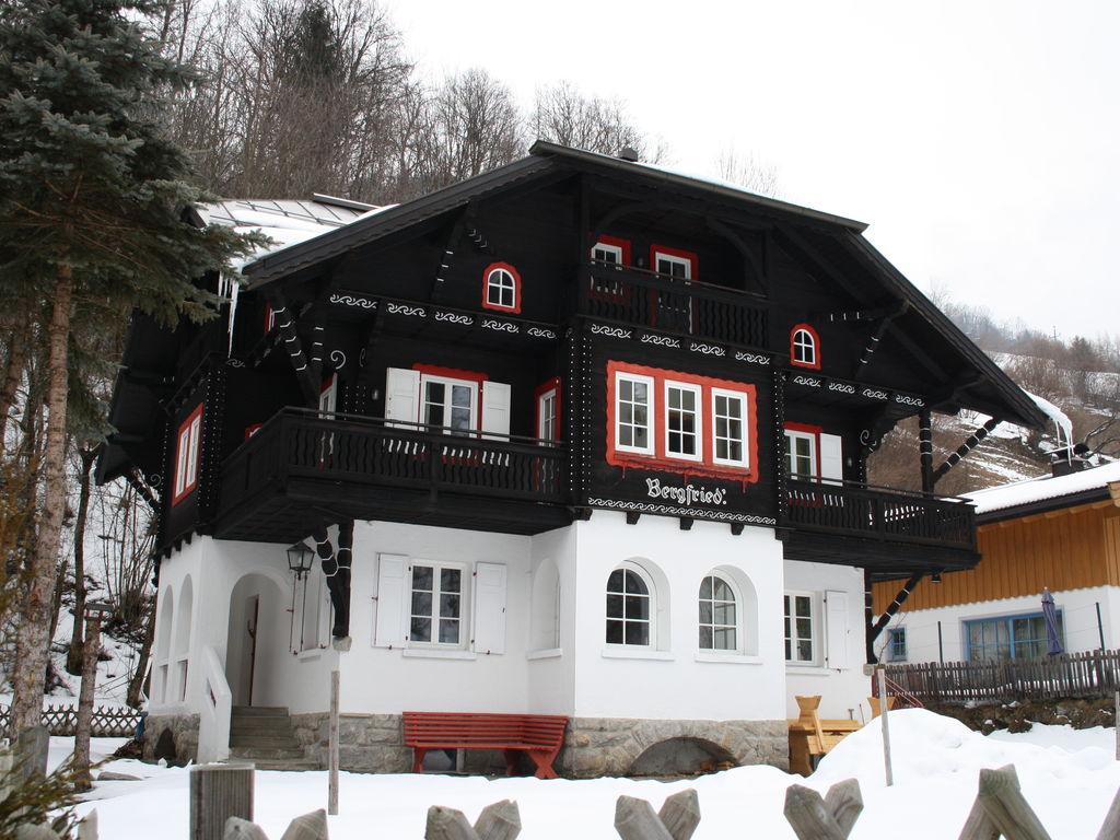 Maison de vacances Villa Bergfried (787087), Zell am See, Pinzgau, Salzbourg, Autriche, image 25