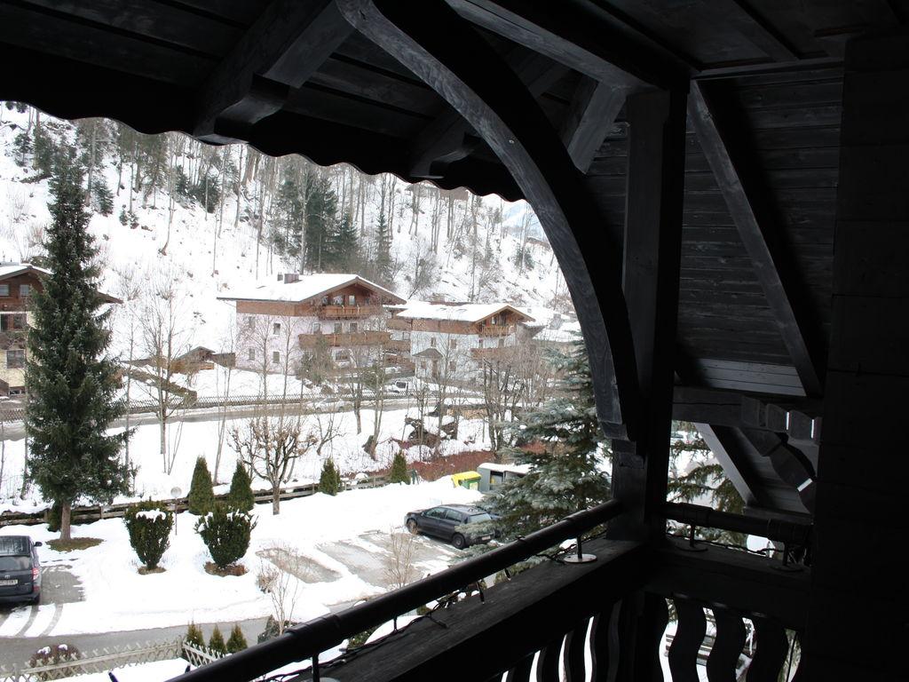 Maison de vacances Villa Bergfried (787087), Zell am See, Pinzgau, Salzbourg, Autriche, image 19