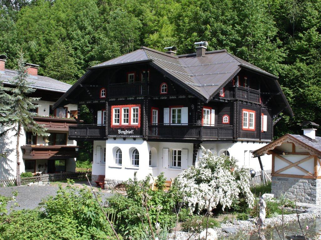 Maison de vacances Villa Bergfried (787087), Zell am See, Pinzgau, Salzbourg, Autriche, image 2