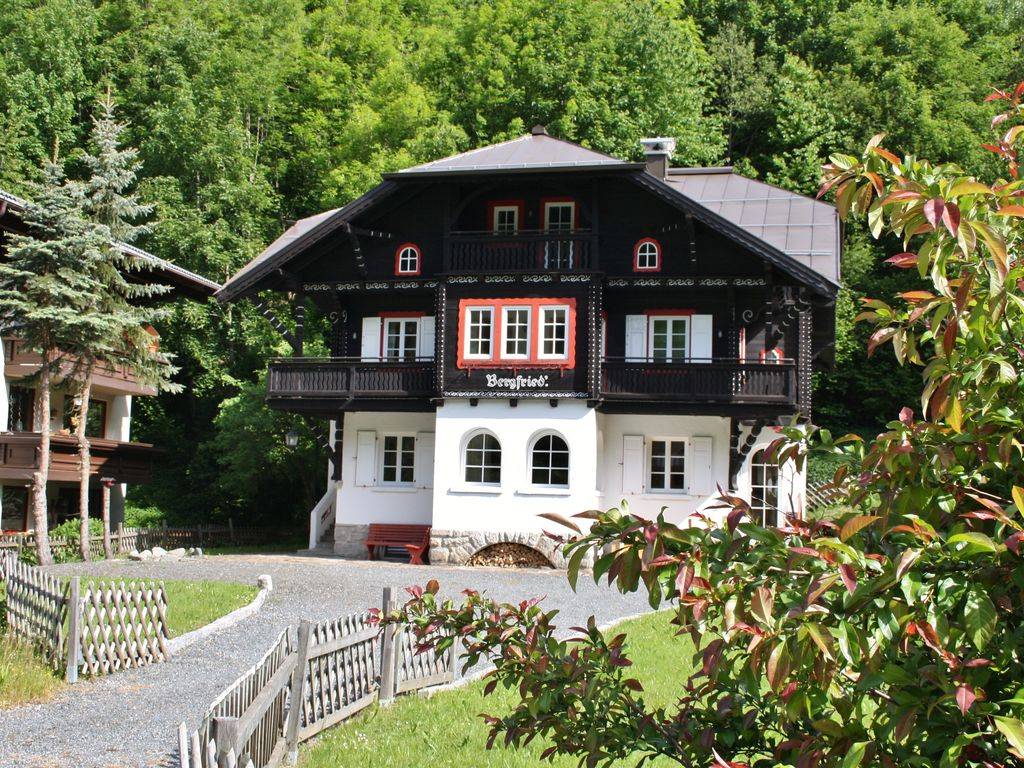 Maison de vacances Villa Bergfried (787087), Zell am See, Pinzgau, Salzbourg, Autriche, image 6
