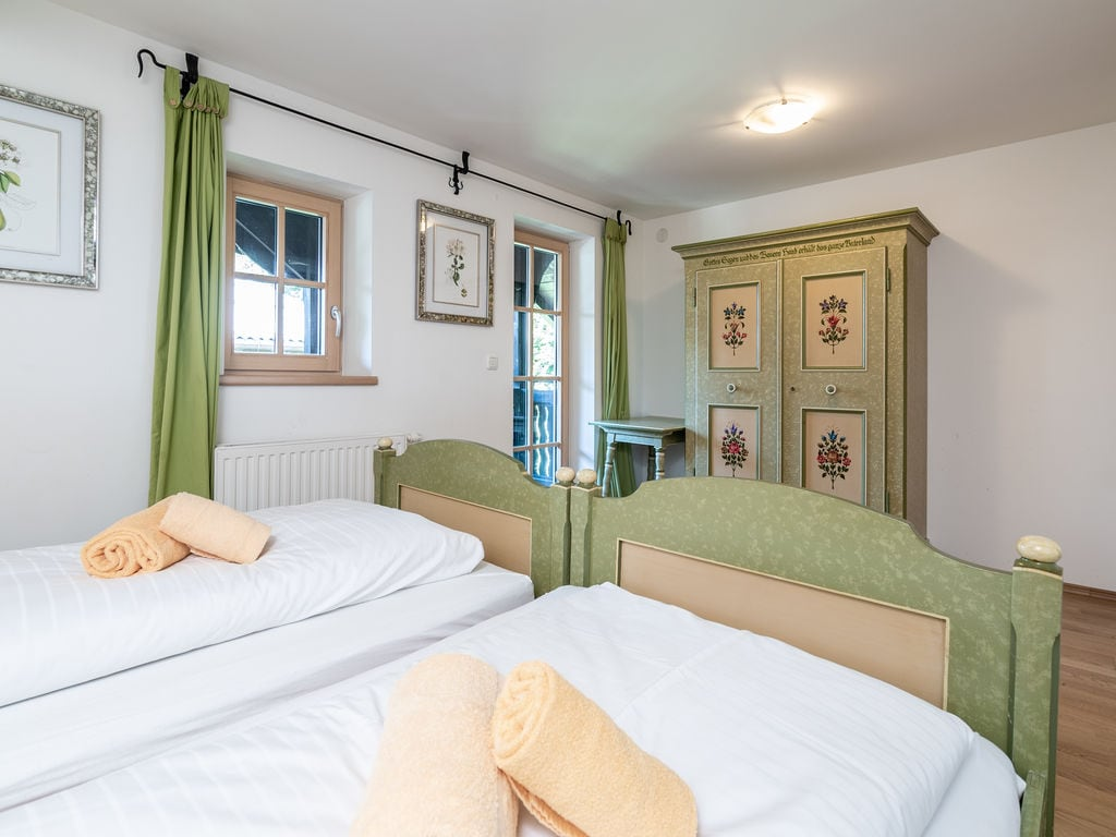 Maison de vacances Villa Bergfried (787087), Zell am See, Pinzgau, Salzbourg, Autriche, image 22