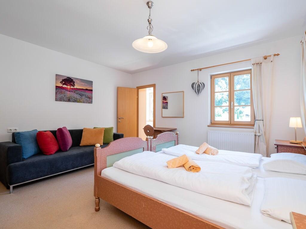 Maison de vacances Villa Bergfried (787087), Zell am See, Pinzgau, Salzbourg, Autriche, image 15