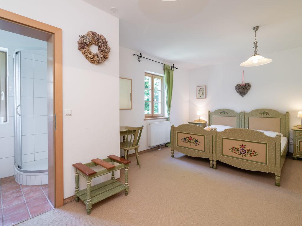 Maison de vacances Villa Bergfried (787087), Zell am See, Pinzgau, Salzbourg, Autriche, image 16