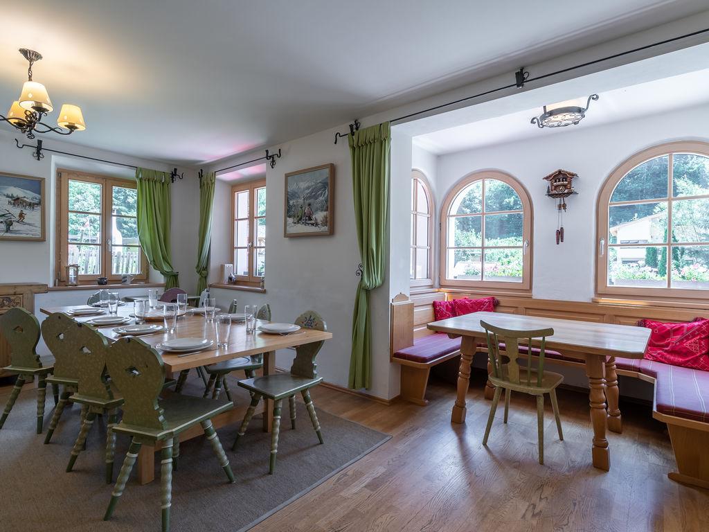 Maison de vacances Villa Bergfried (787087), Zell am See, Pinzgau, Salzbourg, Autriche, image 3