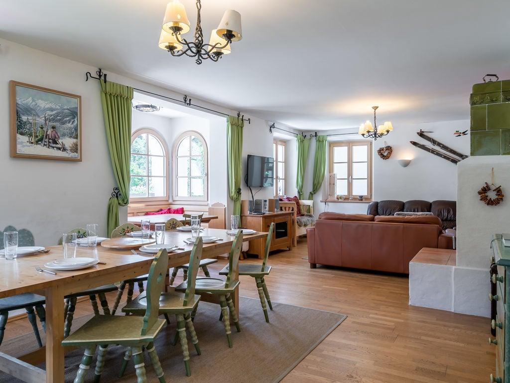 Maison de vacances Villa Bergfried (787087), Zell am See, Pinzgau, Salzbourg, Autriche, image 10