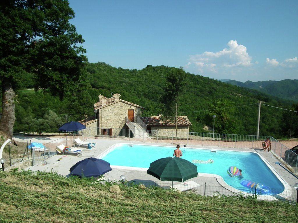 Ferienhaus Sole (796815), Mercatello sul Metauro, Pesaro und Urbino, Marken, Italien, Bild 8