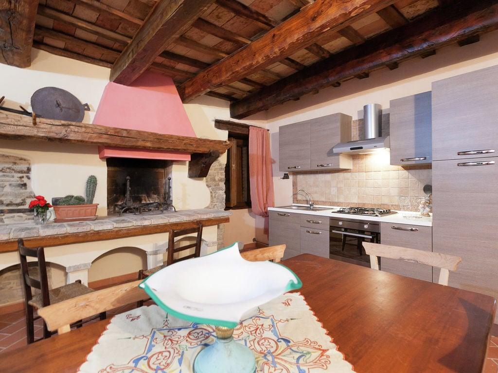 Ferienhaus Sole (796815), Mercatello sul Metauro, Pesaro und Urbino, Marken, Italien, Bild 16