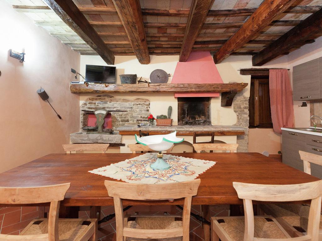 Ferienhaus Sole (796815), Mercatello sul Metauro, Pesaro und Urbino, Marken, Italien, Bild 12