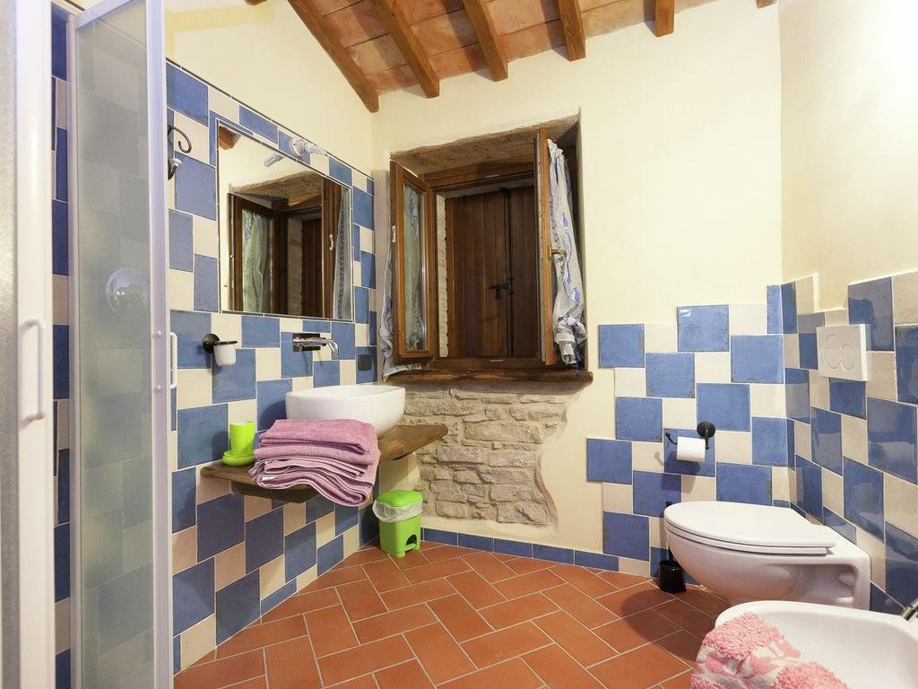 Ferienhaus Sole (796815), Mercatello sul Metauro, Pesaro und Urbino, Marken, Italien, Bild 29