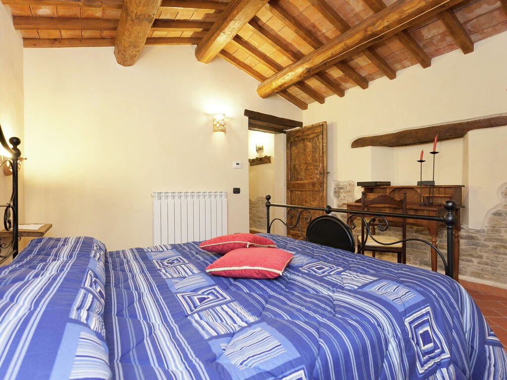 Ferienhaus Sole (796815), Mercatello sul Metauro, Pesaro und Urbino, Marken, Italien, Bild 22
