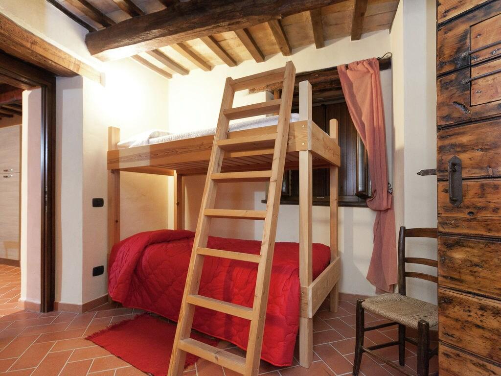 Ferienhaus Sole (796815), Mercatello sul Metauro, Pesaro und Urbino, Marken, Italien, Bild 20