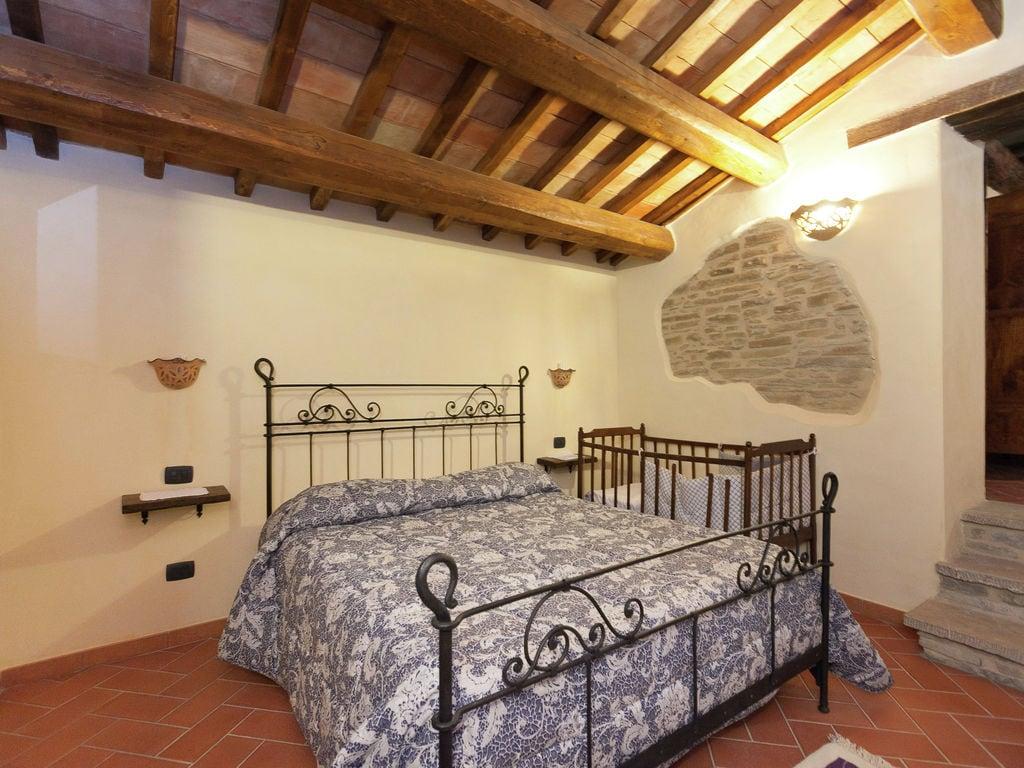 Ferienhaus Sole (796815), Mercatello sul Metauro, Pesaro und Urbino, Marken, Italien, Bild 19