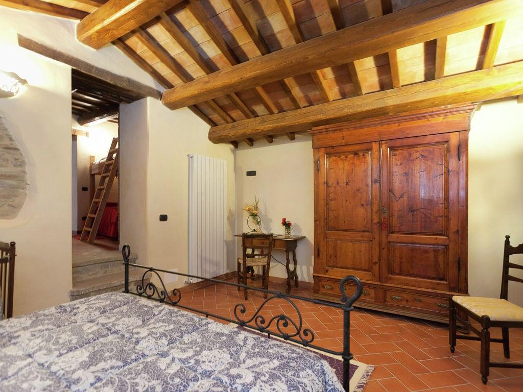 Ferienhaus Sole (796815), Mercatello sul Metauro, Pesaro und Urbino, Marken, Italien, Bild 18