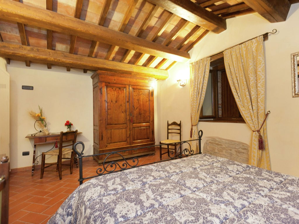 Ferienhaus Sole (796815), Mercatello sul Metauro, Pesaro und Urbino, Marken, Italien, Bild 17
