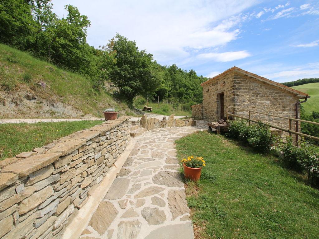 Ferienhaus Sole (796815), Mercatello sul Metauro, Pesaro und Urbino, Marken, Italien, Bild 30