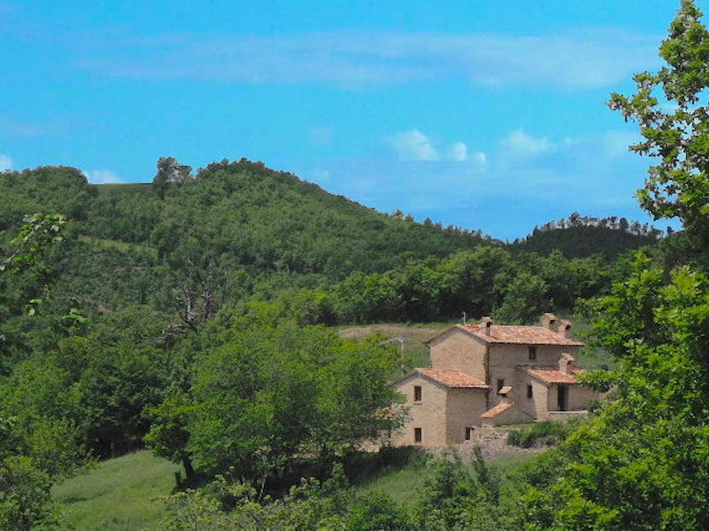 Ferienhaus Sole (796815), Mercatello sul Metauro, Pesaro und Urbino, Marken, Italien, Bild 4